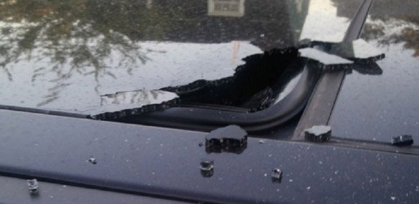 Sunroof Repair San Antonio Glass Dawg