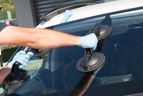 Auto Glass Repair in San Antonio