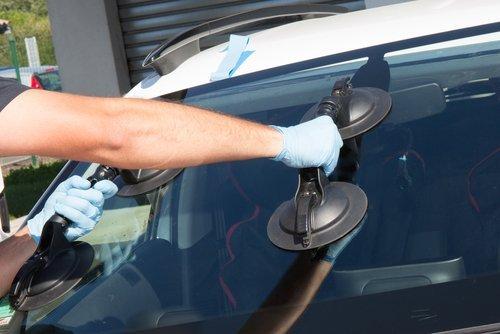 auto glass repair in san antonio